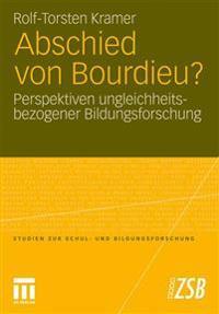 Abschied Von Bourdieu?