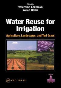 Water Reuse For Irrigation