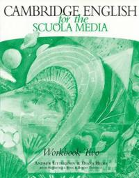 Cambridge English for the Scuola Media 2 Workbook and Workbook Cassette Pack