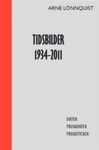 Tidsbilder 1934-2011