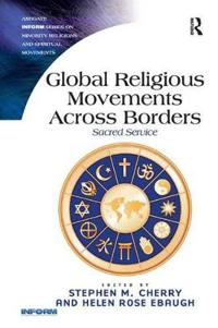 Global Religious Movements Across Borders: Sacred Service
