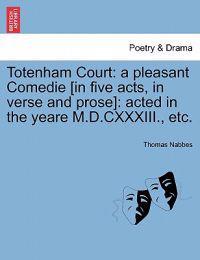 Totenham Court