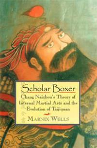 Scholar Boxer