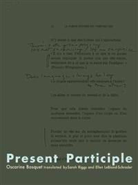 Present Participle