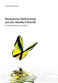 Ressourcen-Aktivierung Aus Der Akasha-Chronik