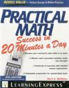 Practical Math Success in 20 Minutes a Day