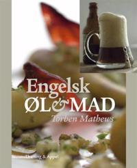 Engelsk øl & mad
