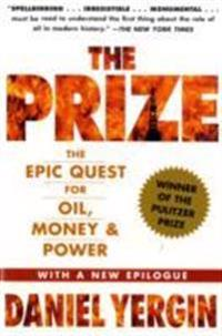 Prize - the epic quest for oil, money & power