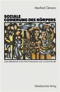 Soziale Codierung Des Korpers