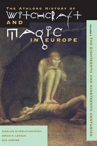 Athlone History of Witchcraft and Magic in Europe