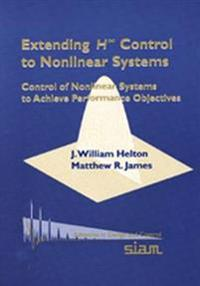 Extending H Control to Nonlinear Systems