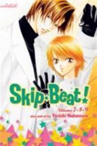 Skip Beat! 7-8-9