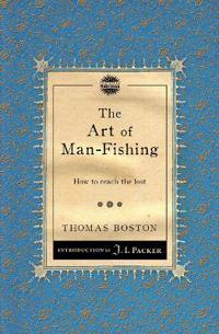 Art of Man-Fishing
