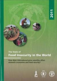 State of Food Insecurity in the World 2011