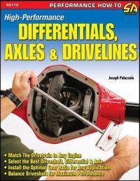 High-Performance Differentials, Axles, & Drivelines