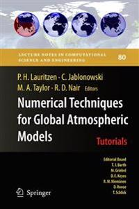 Numerical Techniques for Global Atmospheric Models