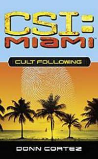 Csi =  Miami