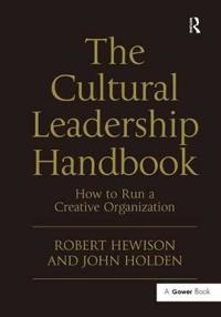 The Cultural Leadership Handbook