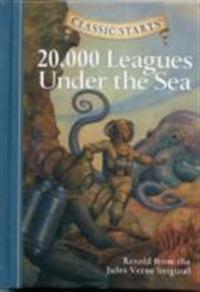 Classic Starts(tm) 20,000 Leagues Under the Sea