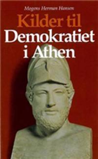 Kilder til demokratiet i Athen