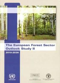 The European Forest Sector Outlook Study II