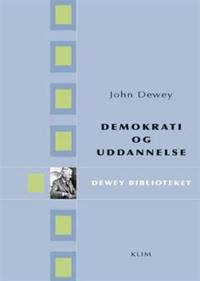 Demokrati og uddannelse