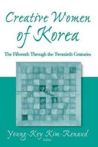 Creative Women of Korea