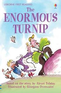 Enormous Turnip