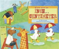 If You Were an Inch or a Centimeter