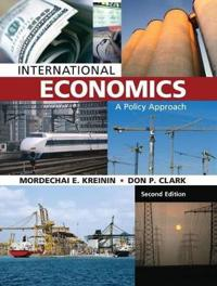 International Economics: A Policy Approach