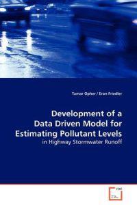 Development of a Data Driven Model for Estimating Pollutant Levels