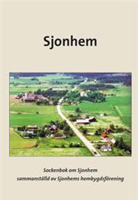 Sjonhem sockenbok