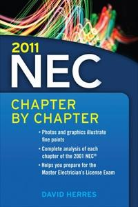 National Electrical Code Chapter-by-Chapter 2011