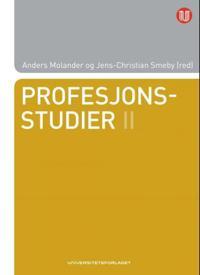 Profesjonsstudier II
