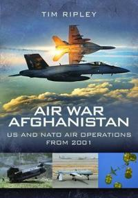 Air War Afghanistan
