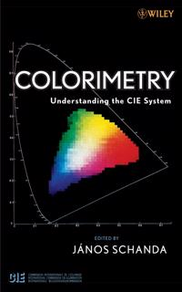 Colorimetry: Understanding the CIE System