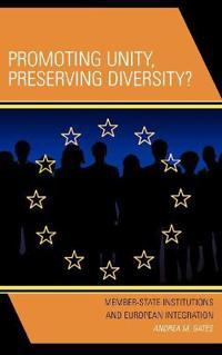 Promoting Unity, Preserving Diversity?