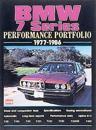 BMW 7 Series Performance Portfolio 1977-86