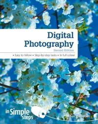 Digital Photograqphy in Simple Steps