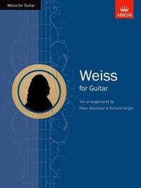 Weiss for Guitar