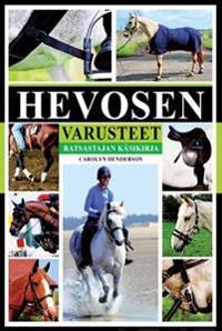 Hevosen varusteet