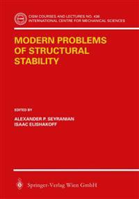 Modern Problems of Structural Stability