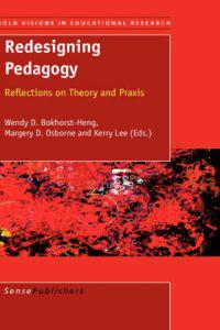 Redesigning Pedagogy
