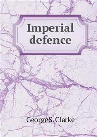 Imperial Defence