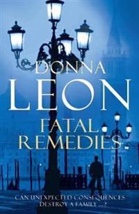 Fatal remedies - (brunetti 8)