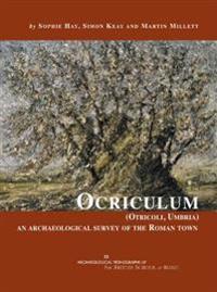 Ocriculum Otricoli, Umbria