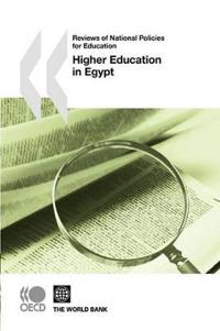 Higher Education in Egypt