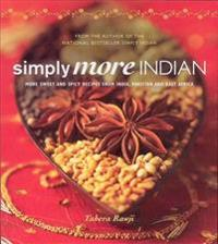 Simply More Indian
