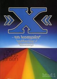 »X« : en komplet indføring i Martinus Kosmologi, 1 av 4