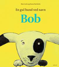 En gul hund ved navn Bob